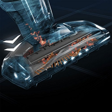 AEG ECO Li 50 UltraPower AG 5020 Düse Erfahrungen
