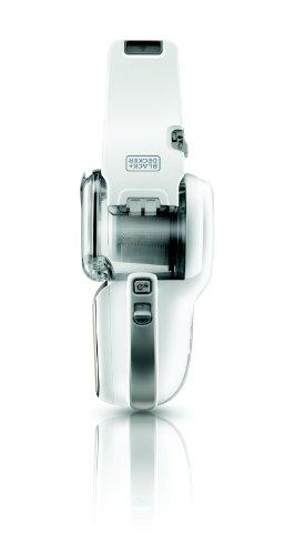 Black & Decker PV1420L Saugkraft und Leistungsstärke