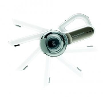 Black & Decker PV1420L Saugvorrichtung um 200 Grad verstellbar