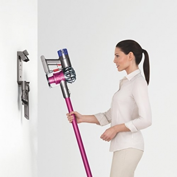 Dyson V6 Absolute Ladestation