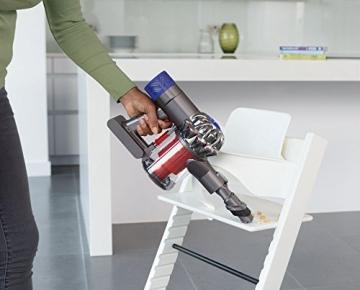 Dyson V6 Total Clean als Handsauger