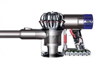 Dyson V6 Motor